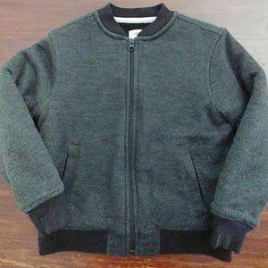 Youth small (6/7) bomber style jacket